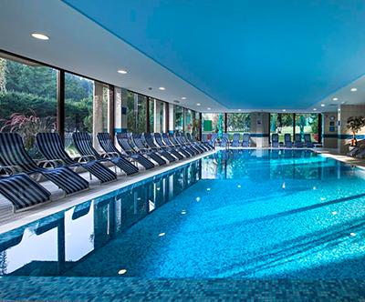 Best Western Hotel 4* Kranjska Gora: oddih za 2 osebi