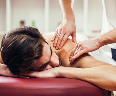Studio lepote in masaž Perfect: popolna sprostitev