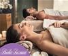 Studio Suzana: energijska masaža, 60 min
