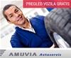 Vulkanizerstvo Amuvia: menjava pnevmatik