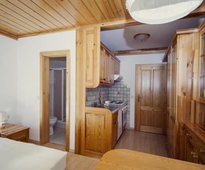 Apartmajska hiša Muštrinka, Krvavec: turistični bon
