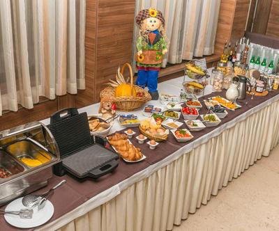 Hotel Slovenj Gradec 3*: turistični bon