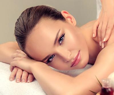 Frekvenca Modrosti: antistresna masaža, 30 min