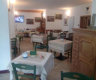 Hotel Garni al Nardis 3*, Carisolo-Pinzolo, Italija