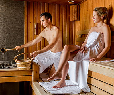 Thermal hotel Balance Lenti 4*: wellness oddih