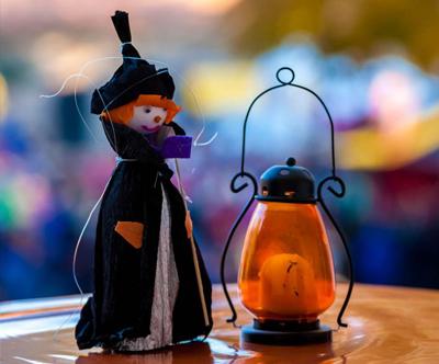 goHolidays: izlet v Prekmurje za noč čarovnic