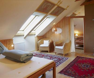 Hotel Biolandhaus, Avstrija: super cena za 1x nočitev