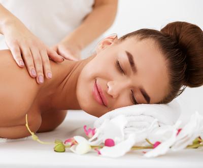 Kozmetični salon Magic: masaža po izbiri