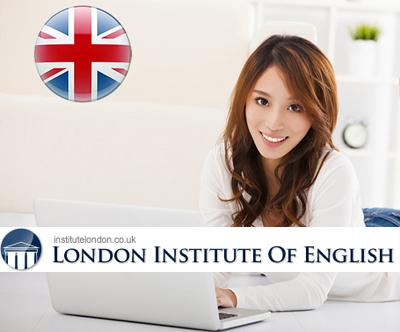 London Institute of English: online tečaj angleščine