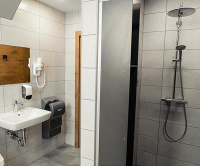 Vila Pohorje Hostel, Slovenj Gradec: turistični bon