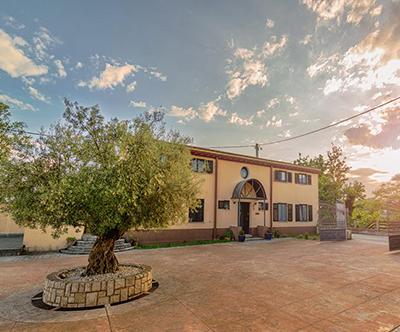 Stara šola Korte, Izola: jesenski oddih