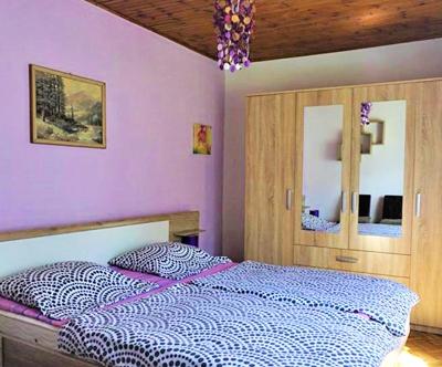 Apartmajska hiša BOVEC Holiday House: turistični bon