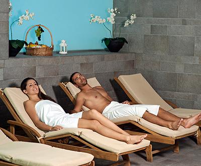 Wellness Živa: masaža, savna in kopanje