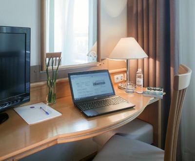Hotel Paka 4*, Velenje: jesenski oddih