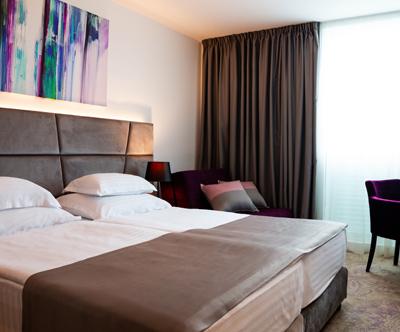 Hotel Paris 4*, Opatija: 1x nočitev s polpenzionom