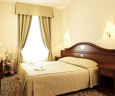 Hotel Convent 4*, Ankaran, Obala: jesenski oddih