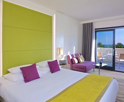 Hotel Park Plaza Histria 4*, Pula: luksuzni oddih