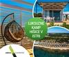 Arena Grand Kažela, Camping Villa: luksuzni oddih