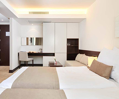Hotel Parentium 4*, Poreč: jesenske počitnice