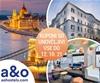 A&O hostel, Budimpešta: super cena za 4-dnevni oddih za
