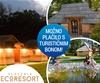 Slovenia Eco resort, glamping hiške: turistični bon