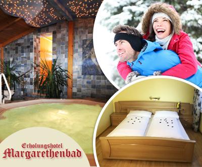 Apartma Margarethenbad Avstrija: zimski oddih
