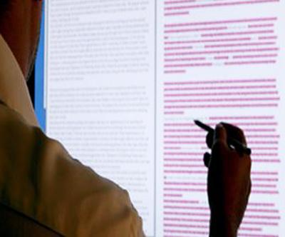 Tehnična ureditev diplomske naloge
