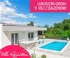 Počitniška hiša Villa Romantica 4*: 3-dnevni oddih