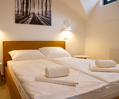 Apartmaji Golte, Mozirje: zimske počitnice