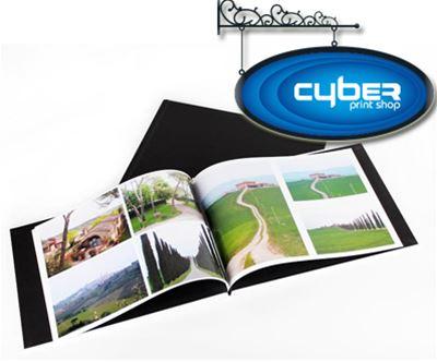 Cyper Print, Permita, Fotoknjiga s trdimi platnicami
