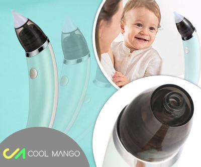 Otroški električni aspirator za nos