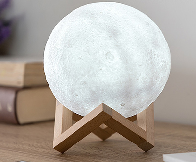 Svetilka Luna InnovaGoods Home LED