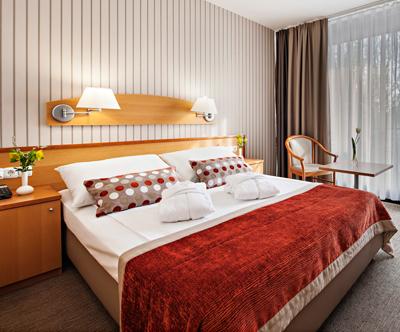 Hotel Termal 4*, Moravci: turistični bon