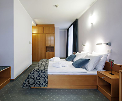 Hotel Izvir 4*, Radenci: turistični bon