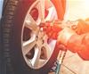 Avtomobilski servis Novak: menjava pnevmatik