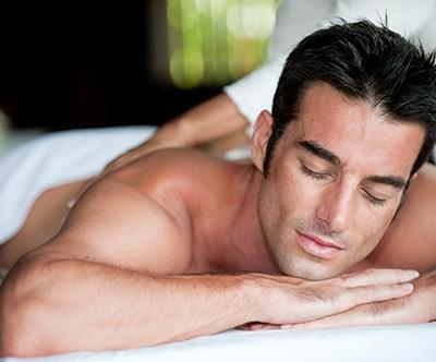 Kozmetični salon Magic klasična masaža celega telesa 60