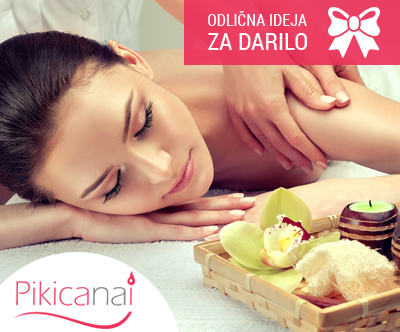 Salon Pikica na i: masaža po izbiri, 60 minut