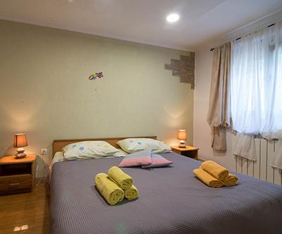 Apartmaji Veli Lošinj: pomladni oddih za 3 osebe